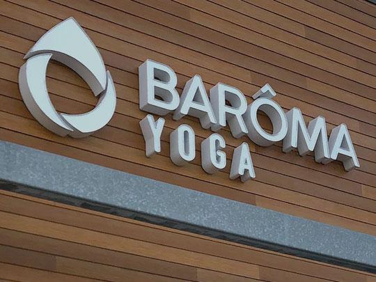 Barôma yoga